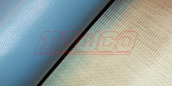 PTFE (Teflon) Coated Fiberglass Fabrics - China Removable