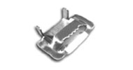 Stainless Steel tooth buckle