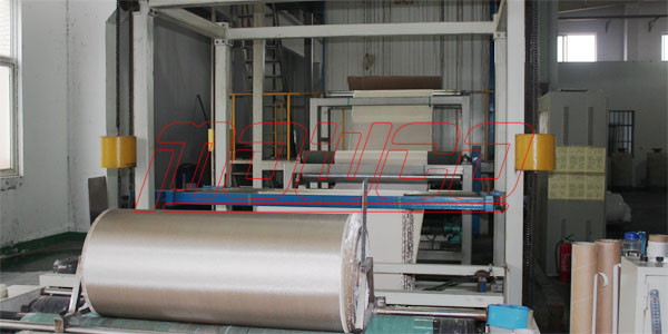High Silica Cloth Production Line