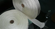 High Silica Tapes & High Silca Sleeving