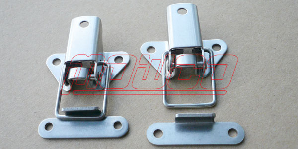 Stainless Steel Toggle - MC806-A
