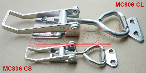 Stainless Steel Toggle - MC806-C