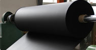 Neoprene Coated Fiberglass Fabric