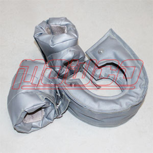 Removeable & Reusable Thermal Insulation Covers